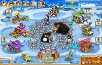 Download and play Farm Frenzy 3: Ice AgeOnline