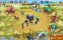 Download en speel Farm Frenzy 3: Madagascar