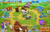 Download and play Farm Frenzy 3: Russian Roulette