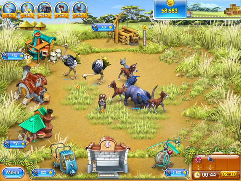 farm frenzy 3 full version apk