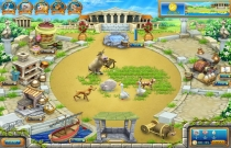 Download and play Farm Frenzy: Ancient Rome