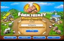 Download and play Farm Frenzy: Pizza PartyOnline