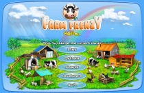 Download and play Farm FrenzyOnline