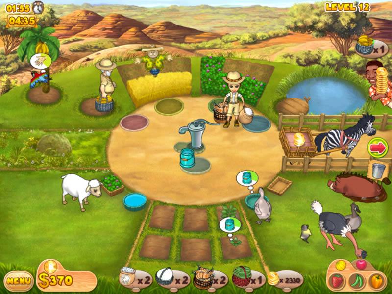 Farm frenzy 3 american pie apk free download | download farm