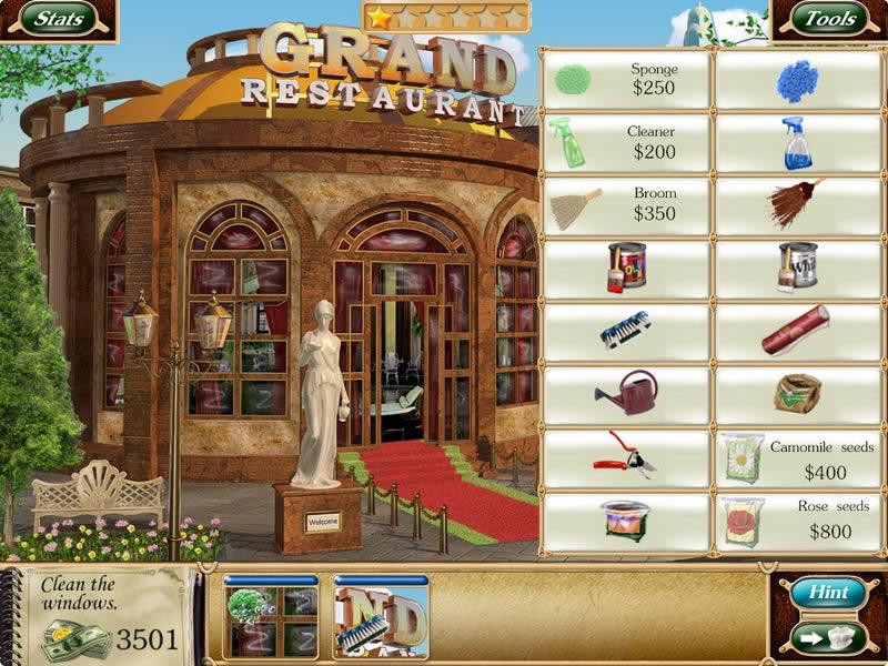 games gourmania 2