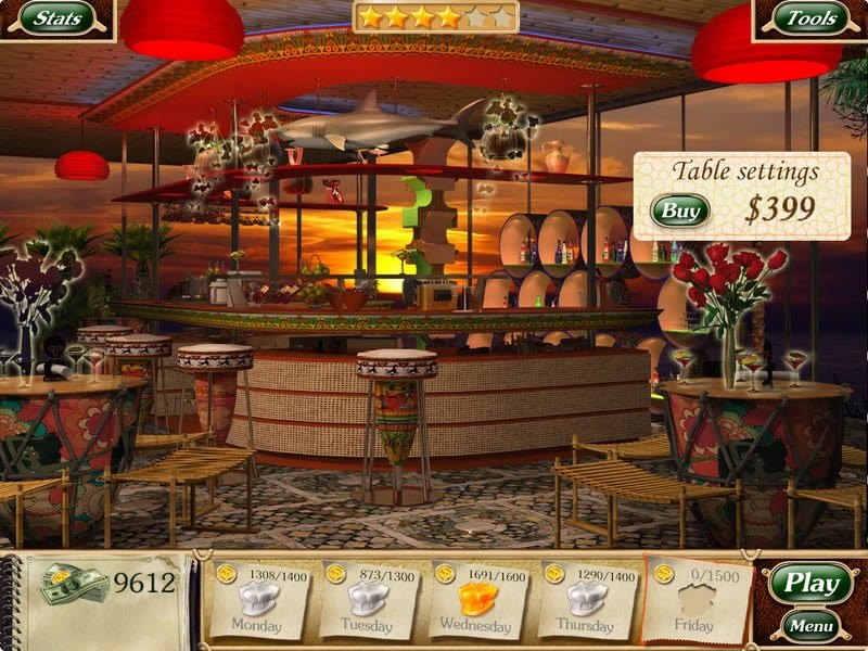 Gourmania 2: great expectations game free download.