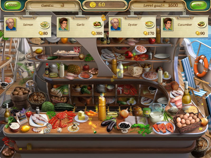 Gourmania 3: zoo zoom download free games for pc.
