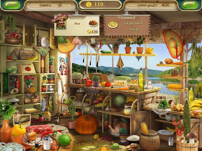 Gourmania 3 Zoo Zoom Download and play on PC