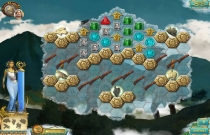 Download and play Heroes of Hellas 3: Athens