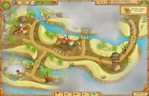 Download and play Island Tribe 2Online