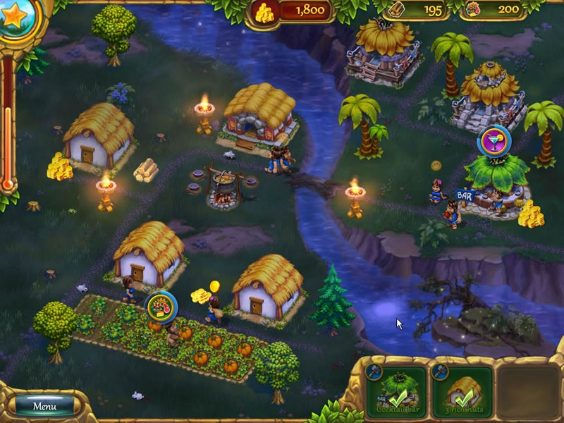 Free software download: download game jack of all tribes full.