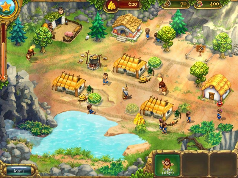 Jack of all tribes pc screenshot 2.