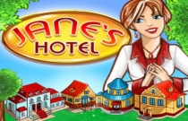 Download en speel Jane's HotelOnline