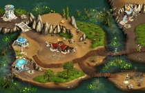 Download and play Legends of Atlantis: ExodusOnline