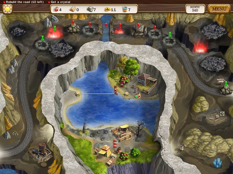 Rat Invaders Islands Fighting Back Against Killer Rodents: Roads Of Rome 3 - Play Online For Free