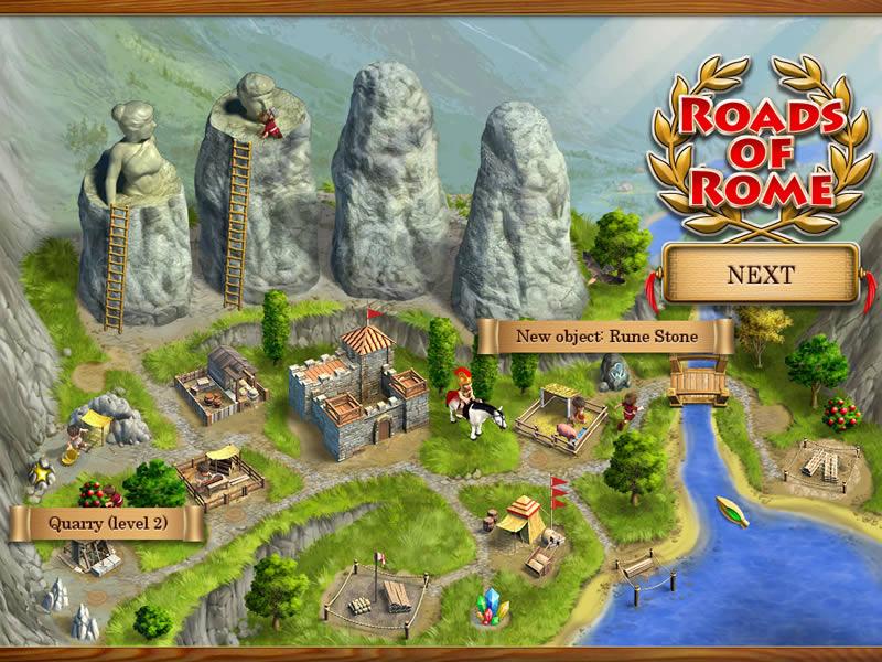 Roads Of Rome 4 Online Kostenlos