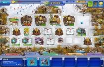 Download and play Ski Resort Mogul
