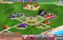 Download and play Summer Resort Mogul