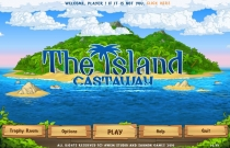 Download en speel The Island Castaway