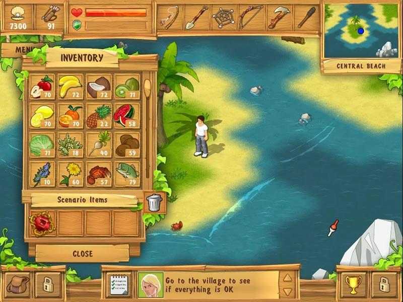 60 Games Like The Island: Castaway – Top Best Alternatives