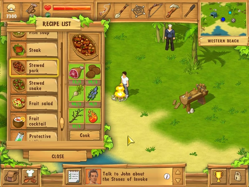 The island castaway 3 download pc