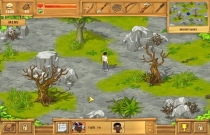 Download en speel The Island CastawayOnline