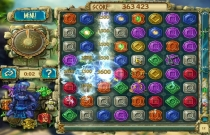 Download and play The Treasures of Montezuma 3