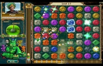 Download and play The Treasures of Montezuma 2