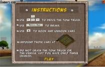 Download en speel Towing ManiaOnline