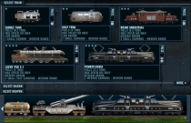 Download and play Rail of WarOnline