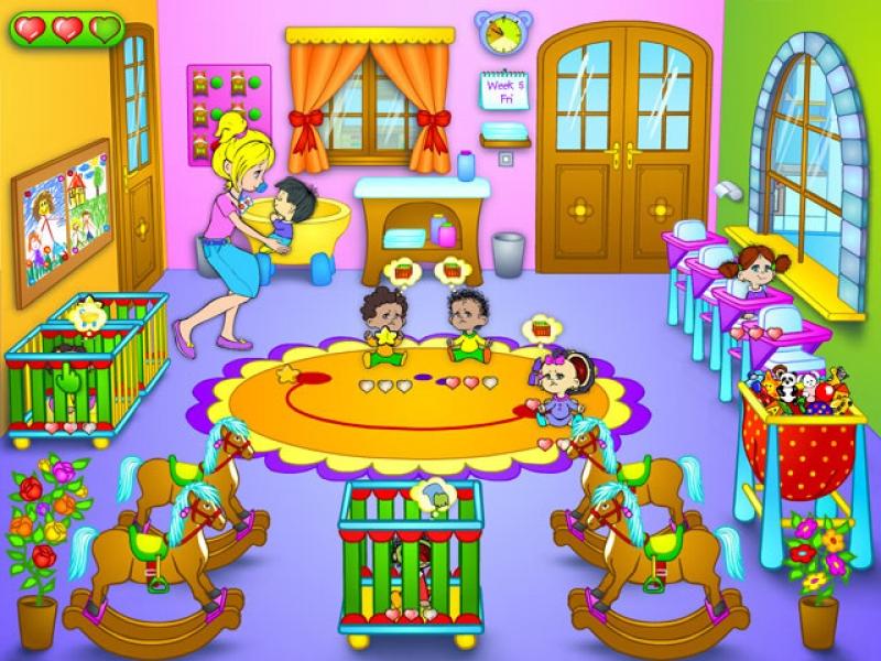 Online Games Kinder
