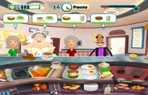Download and play Happy Chef