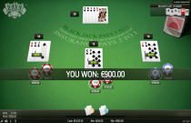 Download and play Blackjack Double JackOnline