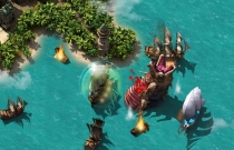 Download and play Pirate StormOnline