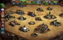 Download en speel Soldiers IncOnline