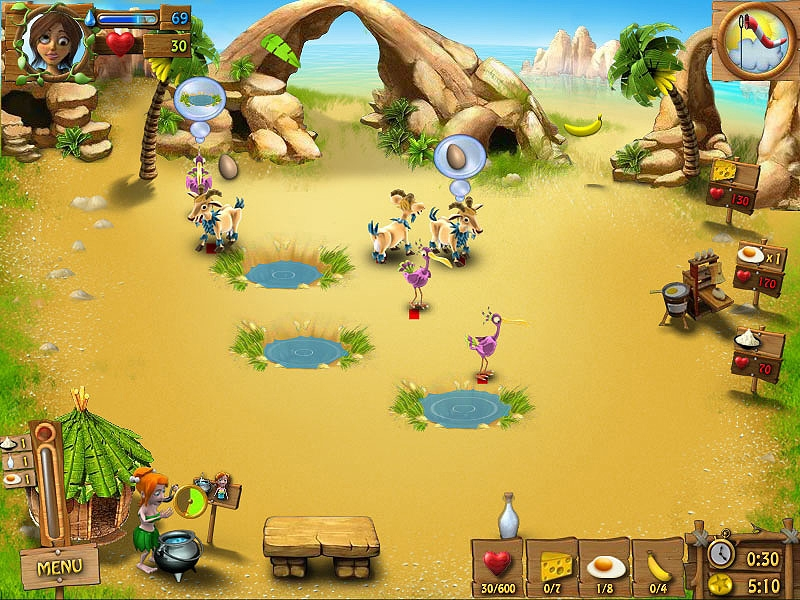 youda survivor game free download