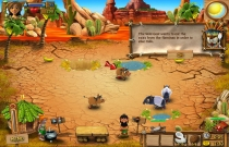 Download en speel Youda Survivor 2 HD