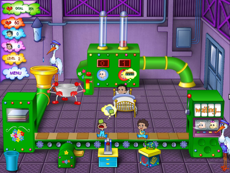 Play Baby Hospital Doctor online for Free - POG.COM