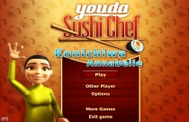Download en speel Youda Sushi Chef Google Play
