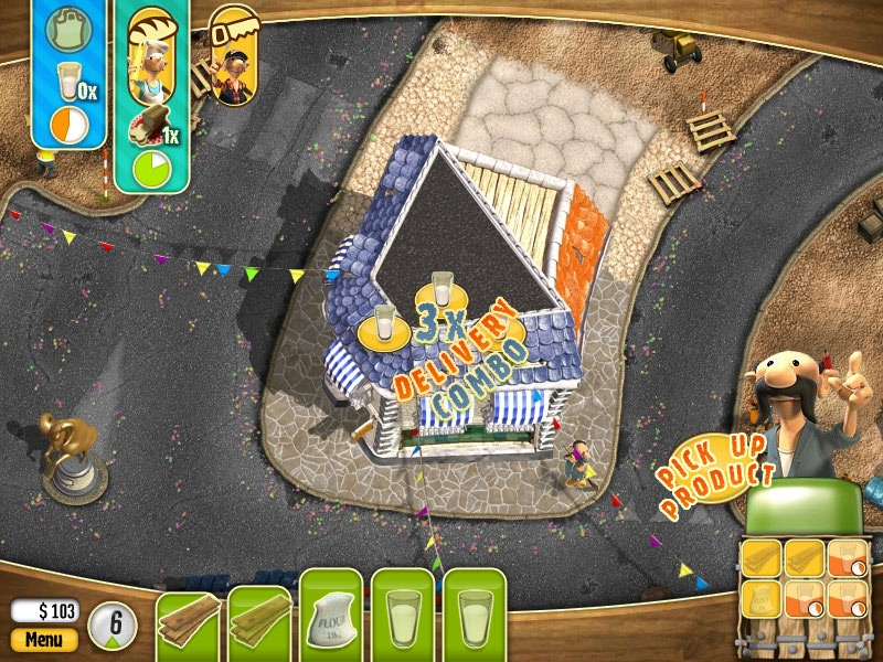 Play free online games youda farmer 2 shopping challenge games 2