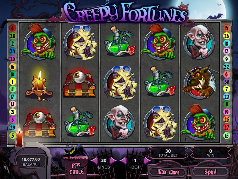 Европейское казино онлайн