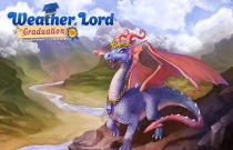 Download and play Weather Lord: Graduation Collector's Edition