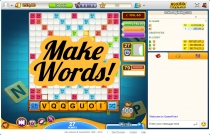 Download and play Word TornadoOnline