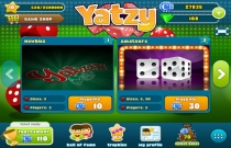 Download en speel Yatzy ArenaOnline